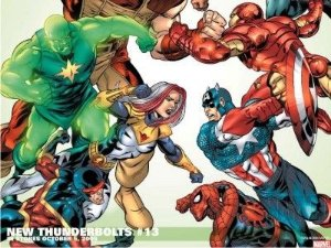 Marvel 08