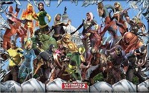 Marvel 11