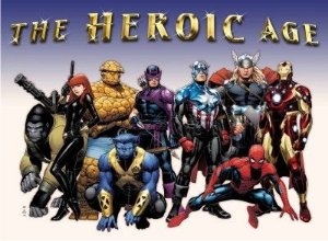 Marvel 14