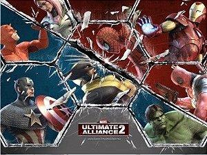 Marvel 16