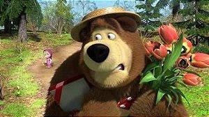 Masha e o Urso 02