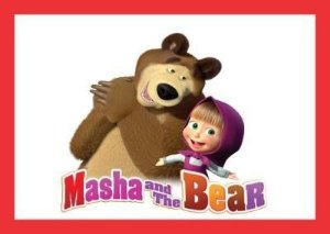 Masha e o Urso 18