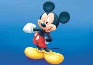 Mickey Mouse 17