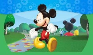Mickey Mouse 18