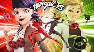 Miraculous 14