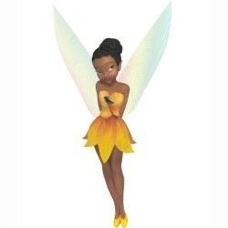 Tinker Bell 02 - Display