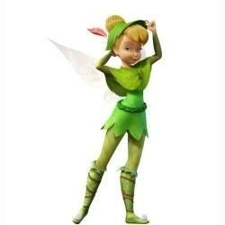 Tinker Bell 05 - Display