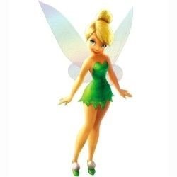 Tinker Bell 06 - Display