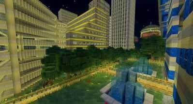 Minecraft 07