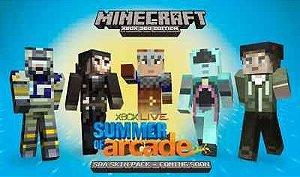 Minecraft 09