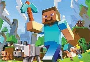 Minecraft 10