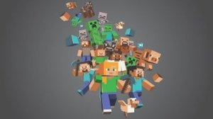 Minecraft 22
