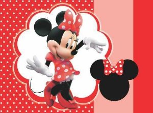 Minnie Mouse 06