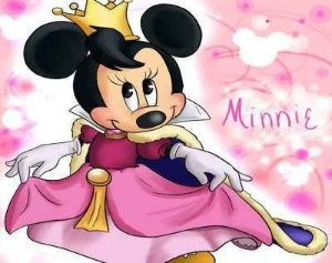 Minnie Mouse 08