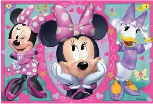 Minnie Mouse 10