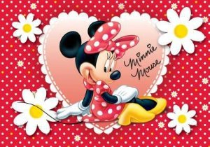 Minnie Mouse 22