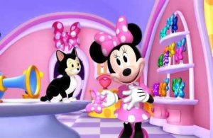 Minnie Mouse 25