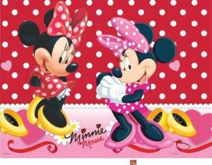 Minnie Mouse 32