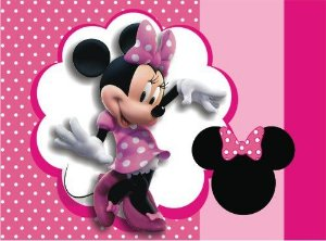 Minnie Mouse 36