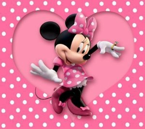 Minnie Mouse 49