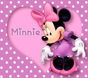 Minnie Mouse 51