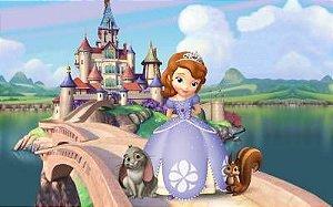 Princesa Sofia 01