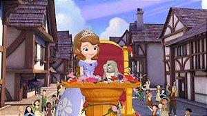 Princesa Sofia 09