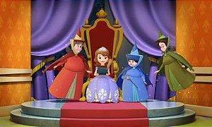 Princesa Sofia 10