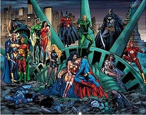 Super Heróis 02