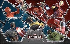 Super Heróis 04