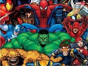 Super Heróis 05