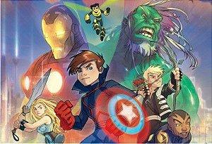 Super Heróis 06