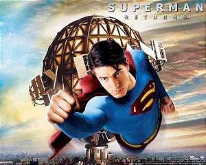Super Man 10
