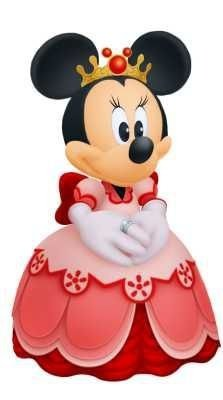 Minnie Mouse 06 - Display