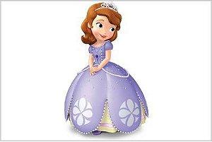 Princesa Sofia 01 - Display