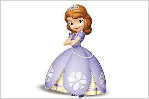 Princesa Sofia 02 - Display