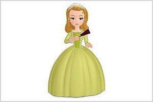 Princesa Sofia 03 - Display