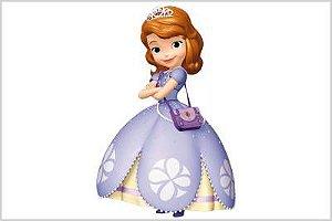 Princesa Sofia 05 - Display