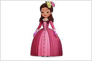 Princesa Sofia 10 - Display