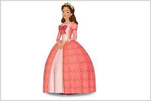Princesa Sofia 11 - Display