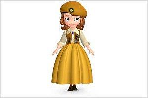 Princesa Sofia 13 - Display