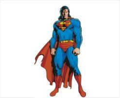 Super Heróis 02 - Display