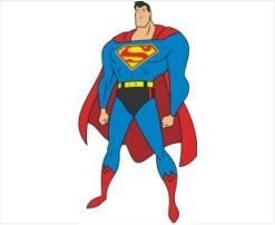 Super Heróis 03 - Display
