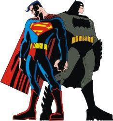Super Heróis 23 - Display