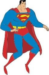 Super Heróis 26 - Display