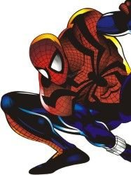 Super Heróis 27 - Display