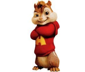 Alvin e os Esquilos 01 - Display