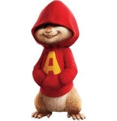 Alvin e os Esquilos 16 - Display