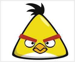 Angry Birds 01 - Display