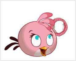 Angry Birds 02 - Display